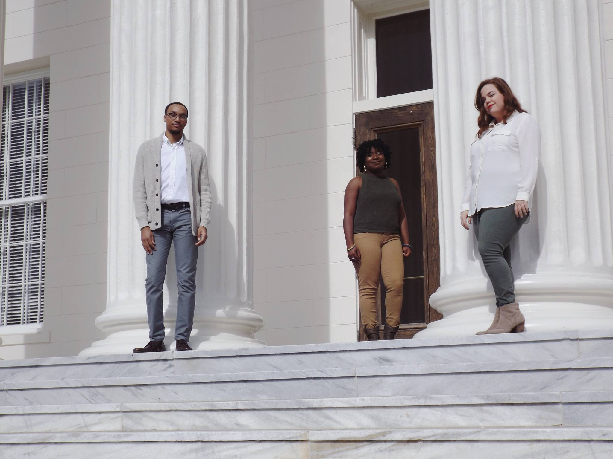 Moving Foreword: How 3 millennials are changing the narrative about life in the South