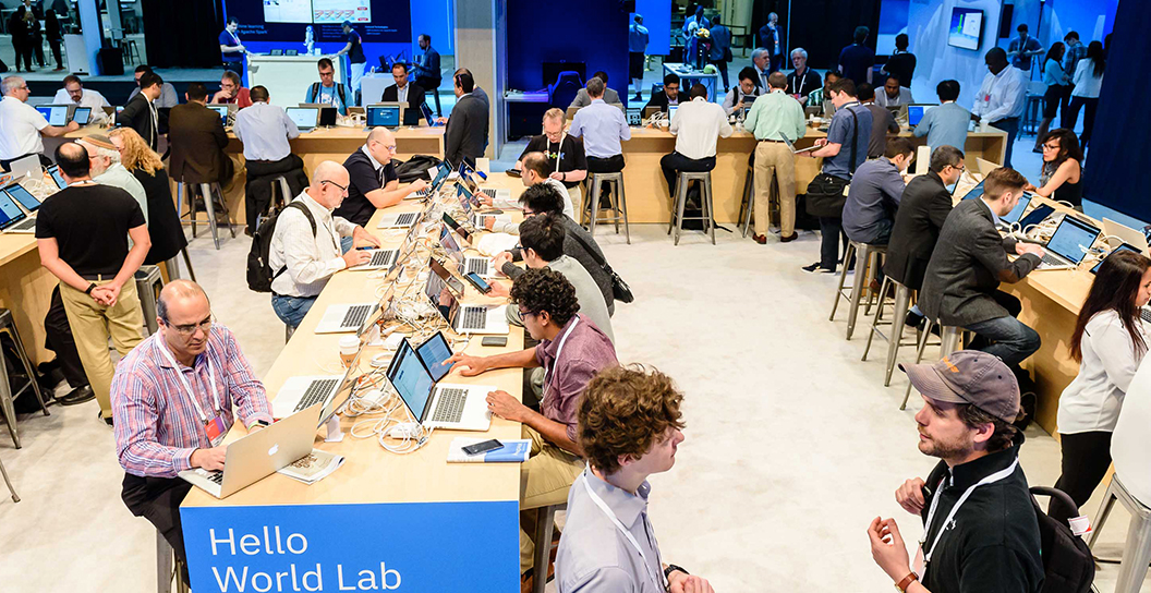 10 tech conferences to attend in 2018