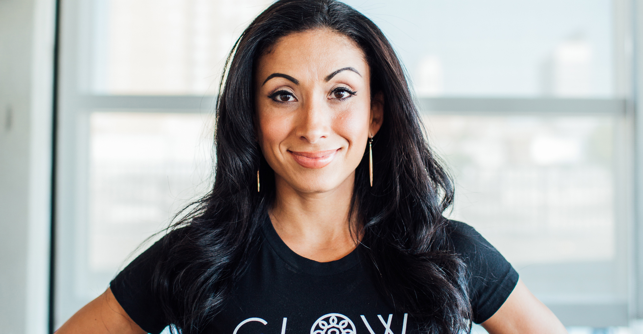 GLOW beauty app founder finds importance in staying local