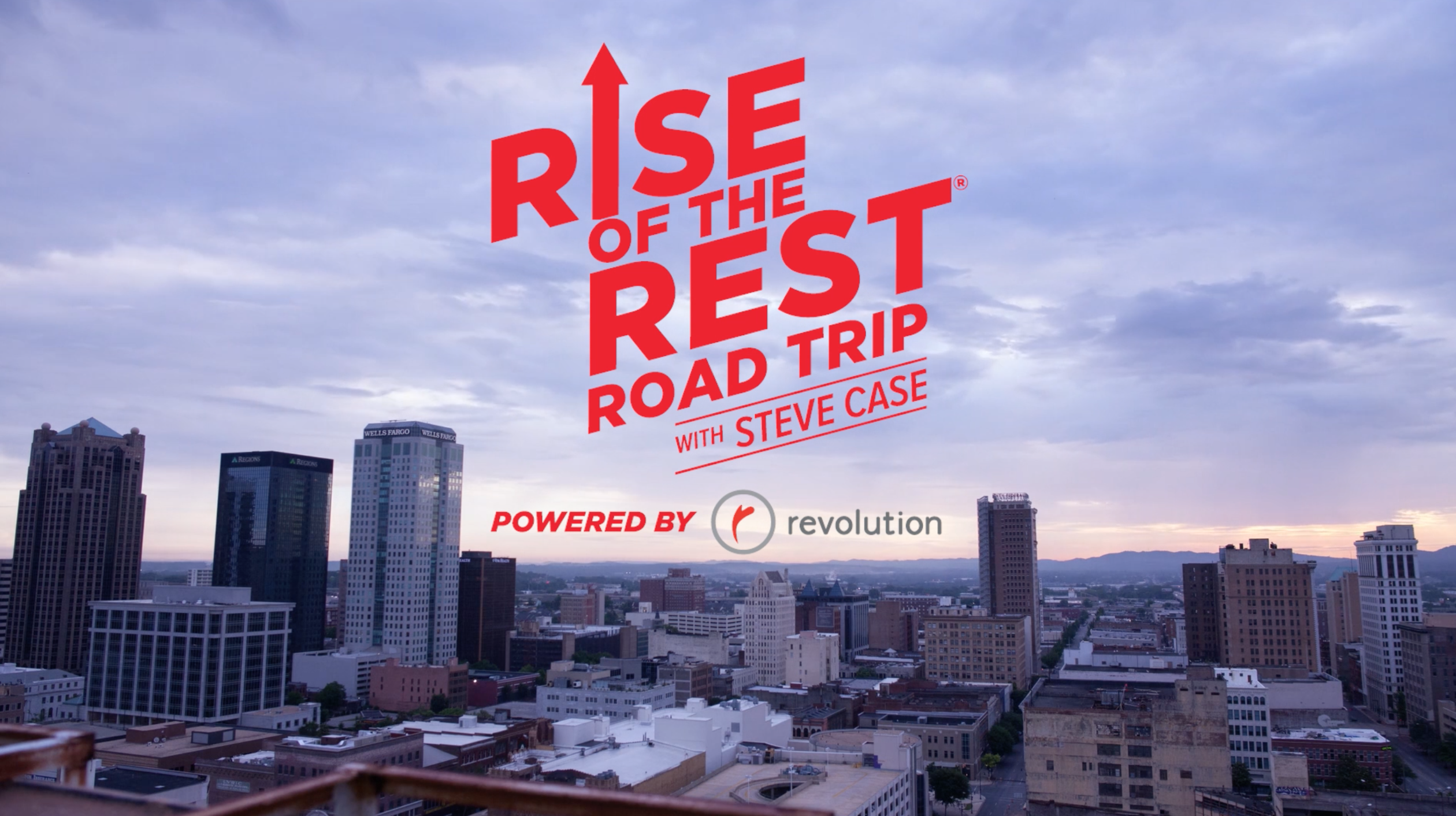 """Rise of the Rest Tour highlights Birmingham's """"New Momentum"""""""