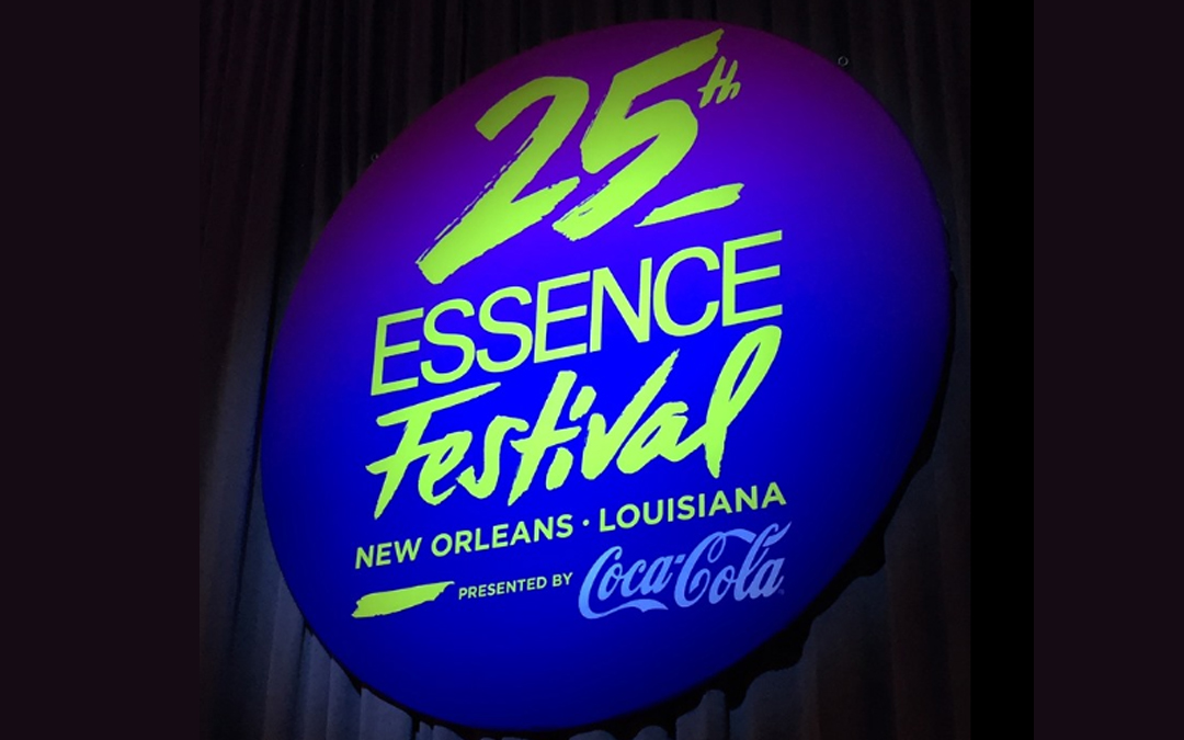 Bronze Valley celebrates Black female founders during the 25th ESSENCE Festival
