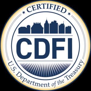 CDFI Certified