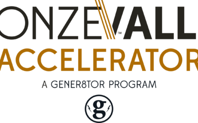 Bronze Valley cohort part of 50 companies in gener8tor fall pre-accelerators nationwide