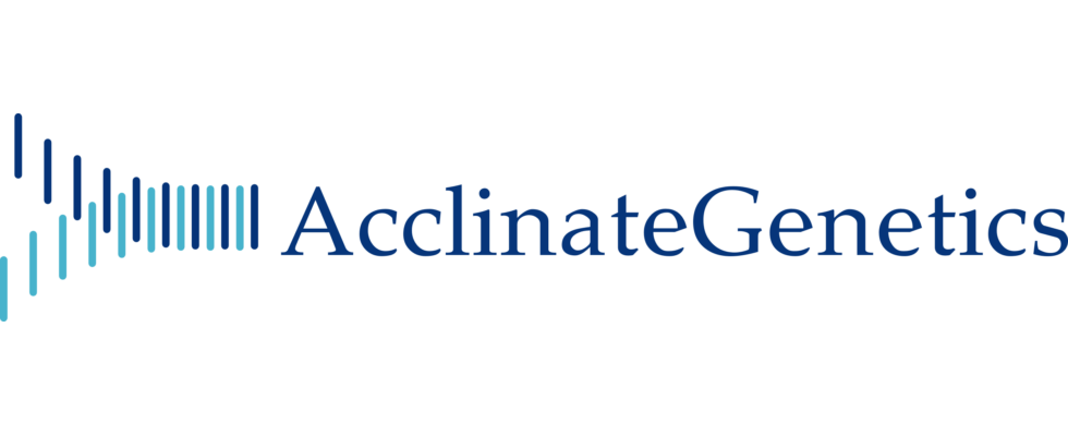 Acclinate Genetics is latest addition to Bronze Valley portfolio